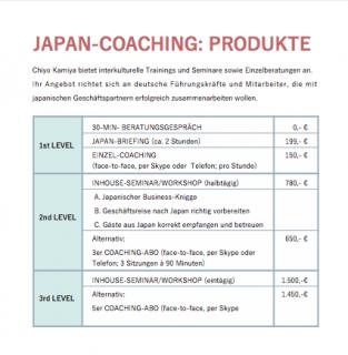 Japan-Coaching_Preise